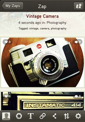 02 Zapd iPhone