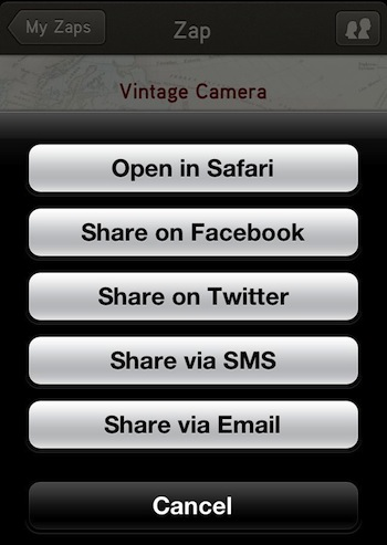 05 Zapd iPhone