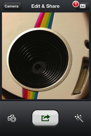 01 InstaFishEye iPhone