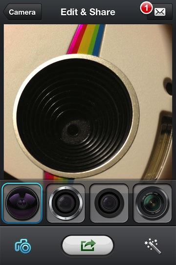 02 InstaFishEye iPhone