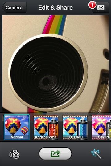 03 InstaFishEye iPhone