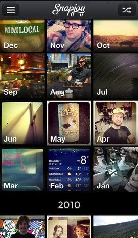 03 snapjoy iphone