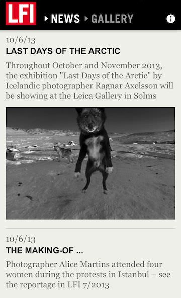 01 Leica LFI iPhone mag