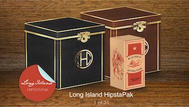01 Long Island Hipstamatic