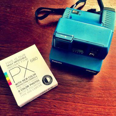 01 Polaroid