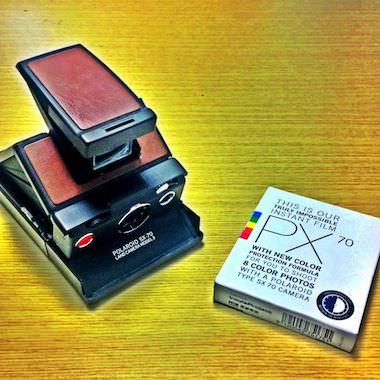 02 Polaroid