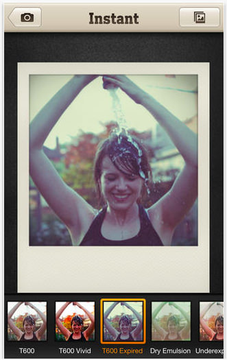 04 Instant Polaroid