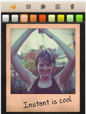 05 Instant Polaroid
