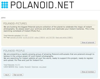 06 Polaroid dot net